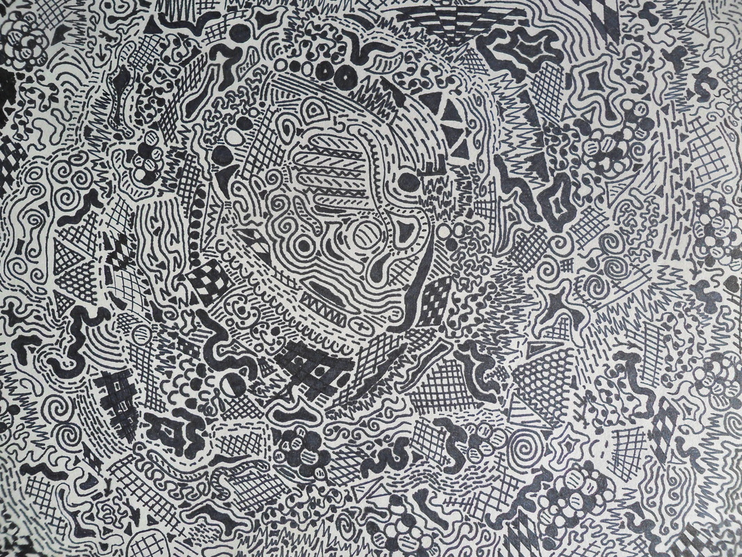 Cool Patterns And Designs To Draw